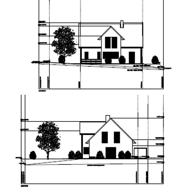 Neubau Einfamilienhaus Flachdach: Baustatik Orhan In Gelsenkirchen